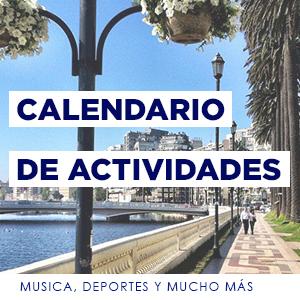 CALENDARIO DE ACT