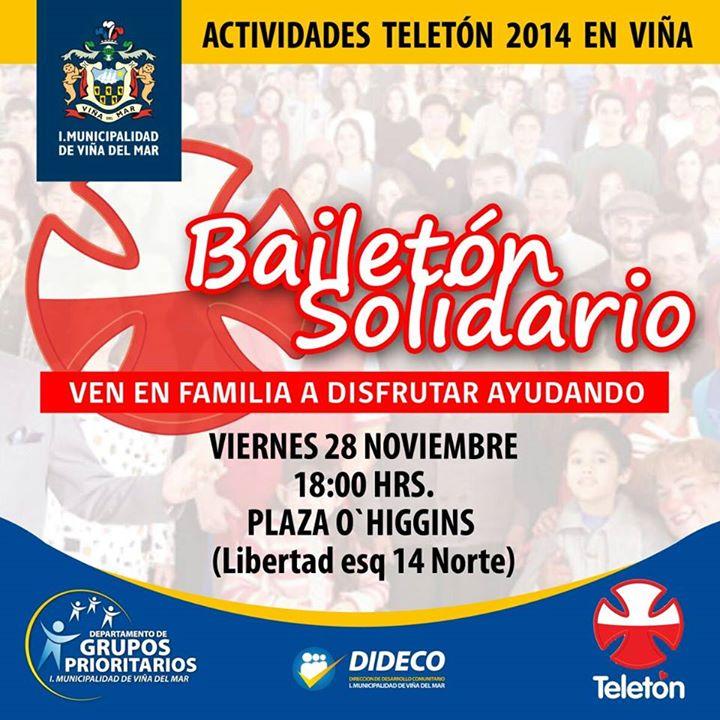 baileton