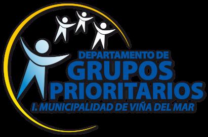 Logo Grupos Prioritarios LETRAS AZULES(1)
