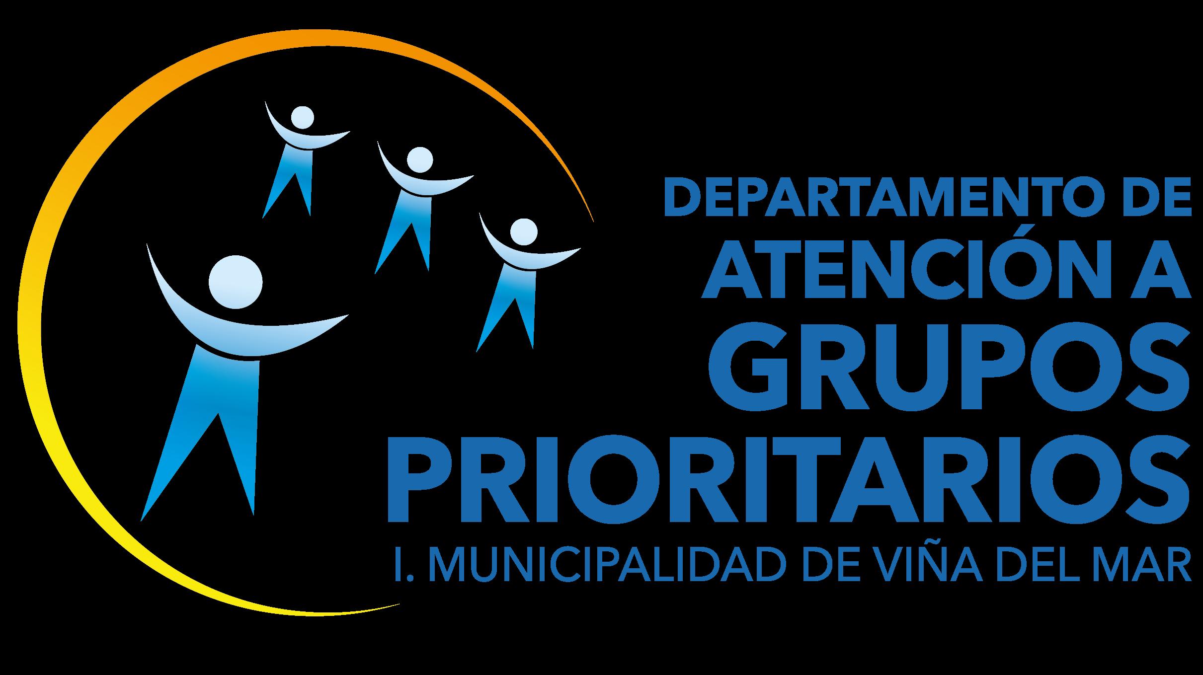 Departamento de Atención a Grupos Prioritarios